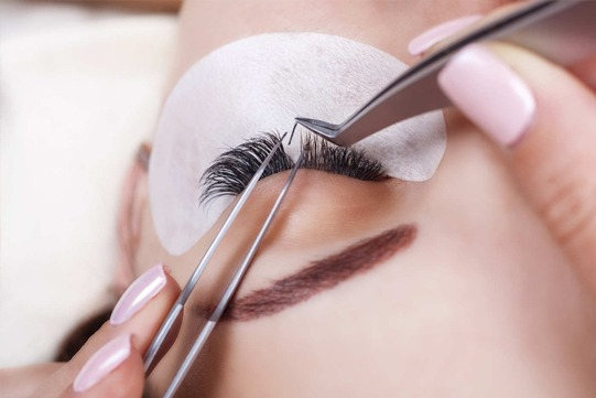 Eyelash extension - zenyu