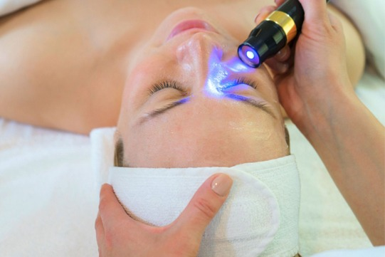 Skin Therapy Zenyu